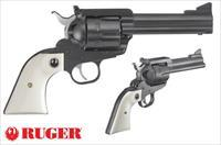 "RUGER FLATTOP 45LC/45A BL/IVY 4-5/8"" 5242"