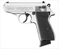 WALTHER ARMS PPK/S 22LR 3.35
