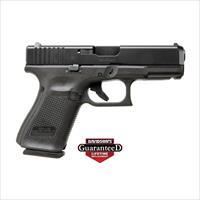 Glock 19 G5 Usa 9Mm Pst 10Rd Fs UA1950201