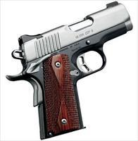 Kimber 45Acp Ultra Crimson Carry Ii KIM3200191