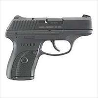 Ruger Lc380 380Acp 3.12 3219