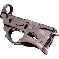 Sharps Bros. Bros. Warthog Ar-15 Stripped Lower Billet Aluminum WARTHOG