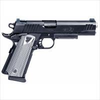 Remington 1911 Tactical 5 45Acp 15 Rd Double Stack 96486