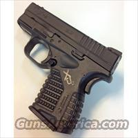 Springfield XDS 9mm NEW