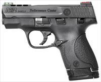 Smith & Wesson Shield 9Mm 3.1