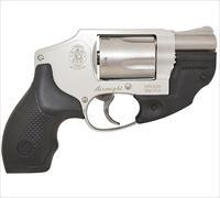 SMITH & WESSON MOD 642 AIRWEIGHT 38SPL+P