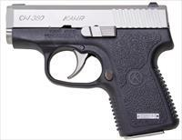 "Kahr Arms Cw3833 Cw380 380Acp 2.58"" 6+1 Black Polymer Grip Stainless CW3833"