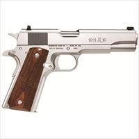 Remington Arms Co., Llc M1911 R1 45Auto 7Rd Stainless 96324