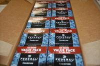 FEDERAL 22lr~#745~5250 rounds!!