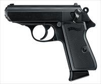"WALTHER ARMS PPK/S 22LR 3.35"" PISTOL BLK 5030300"