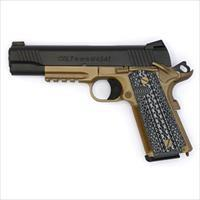 Colt Government Cqb .45Acp 8-Shot Two-Tone Novak Sights O1070CQB-FB