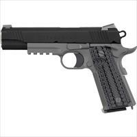 Colt Government Cqb .45Acp 8-Shot Tw-Tone Night Sights 01070CQB