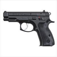 Czusa 75 Compact 9Mm Blk 10Rd Ca Legal 01190