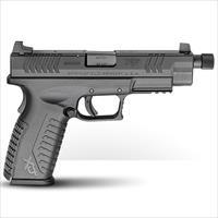 "Springfield Armory Xdm 45Acp 4.5"" 13Rd XDMT94545BHCE"