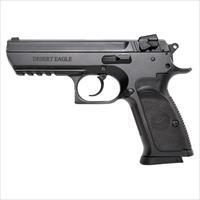 Desert Eagle Eagle Baby Iii 9Mm Fs 10-Shot Black W/Rail BE99003R
