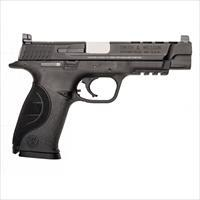 S&W M&P 9 Performance Center 9Mm 5