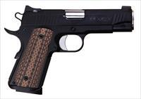 NIGHTHAWK CUSTOM WAR HAWK COMPACT 45ACP BLK NS 9951