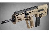 Iwi Usa Tavor X95 Bullpup 5.56 18 Ma Md Nj Legal XFD18RS