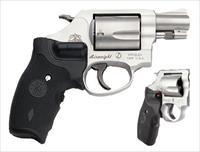 SMITH & WESSON MOD 637 CHFS SPL 38-LASER