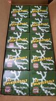 Remington Thunderbolt .22LR Ammo - 5000 Rds