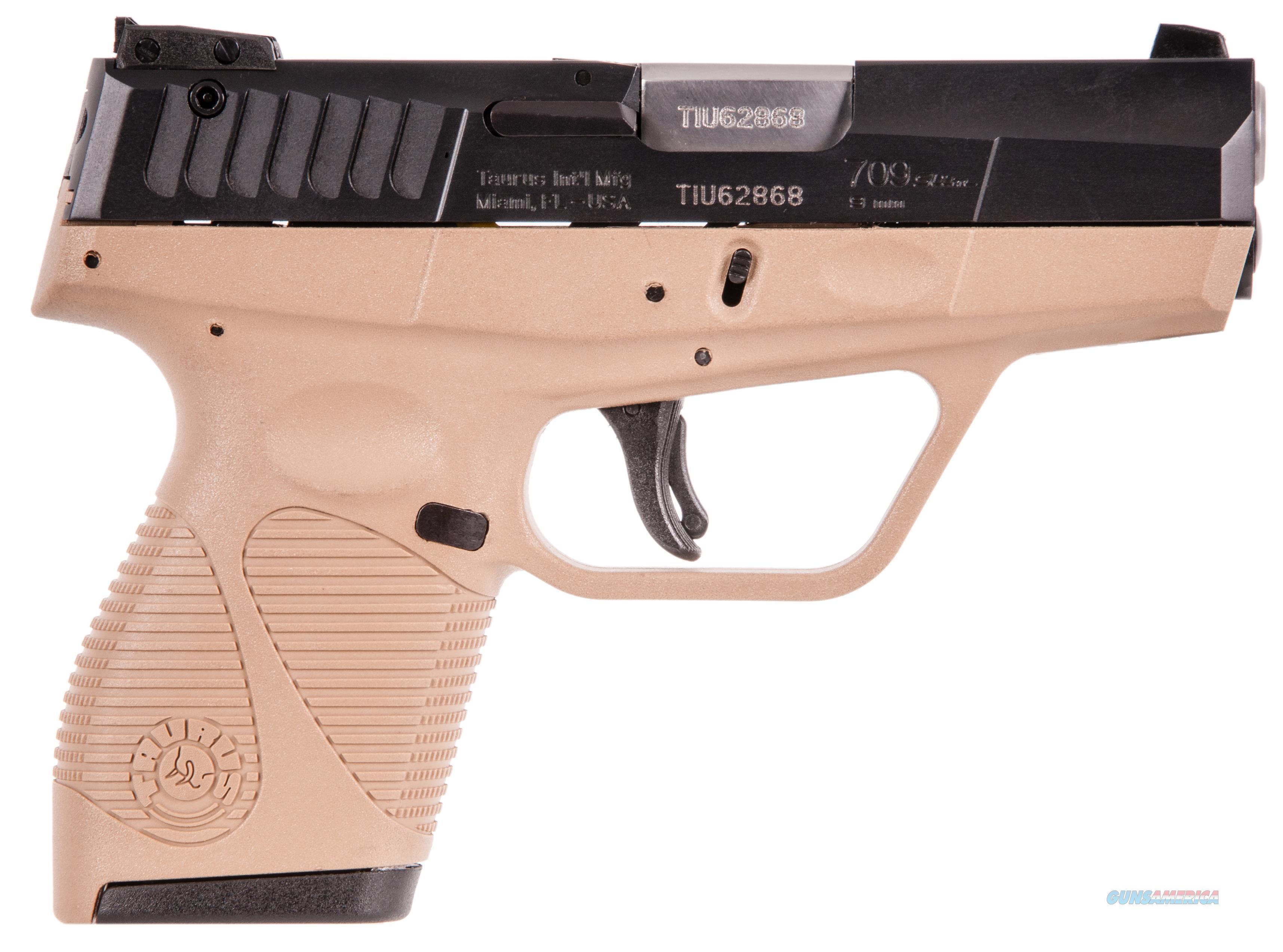 709 slim 9mm pistol - 9440346 Jpg