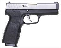 "KAHR ARMS CT40 4"" BLK 40S&W 1MAG CT4043"