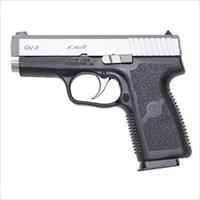 KAHR ARMS CW9 9MM CMB 3.6 PLY M/SS 7 CW9093HM