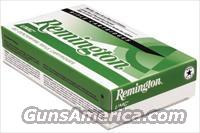 "Remington .300 AAC BLACKOUT 220grn OT FB ""200rd"