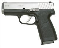 "KAHR ARMS CW9 9MM 3.5"" POLY/SS 7RD CW9093"