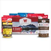 Wise Foods Wise 3 Day Weekender Kit 05-916