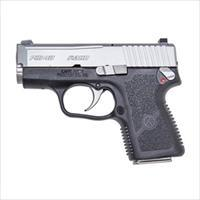 Kahr Arms Pm40 40Sw Ns Ext Safe Lci Used UDPM4143N