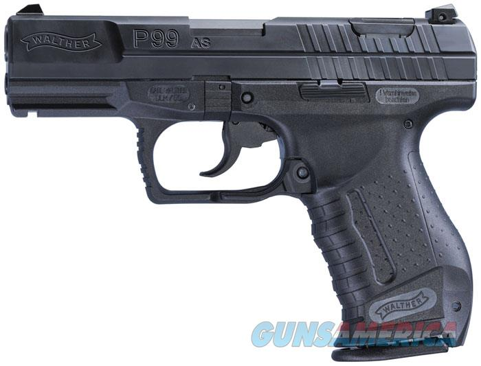 walther arms p99 as 40s w pist 12rd mag 2796341 walther p99 owners manual Walther PPK