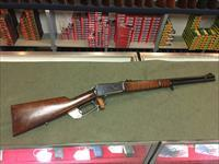 WINCHESTER MODEL 94 PRE-64 .32 WS LEVER ACTION