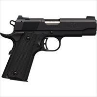 Browning 1911-22 Black Label Special Cmp .22Lr 3.62