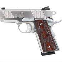 Iver Johnson Arms Johnson 1911 Thrasher Ss .45Acp 3.12