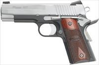 SIG SAUER 1911 45 C3 7RD CMPCT DUO 1911CO-45-T-C3