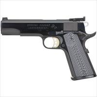 COLT SPECIAL COMBAT GOVT 38SUP 5 ALL BLUED O2580CMZ