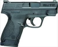 Smith & Wesson M&P 9 Shield Pistol 9Mm 3.1