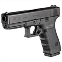 Glock 20Sf 10Mm G3 Fs 15-Shot Black PF2050203