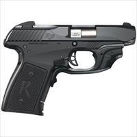 REMINGTON R51 9MM+P SUBCOM 7+1RD CT 96432