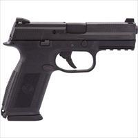Fn Manufacturing Fns-9 9Mm Luger 10-Shot Black< 66756