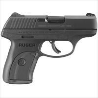 RUGER LC9S 9MM 3.12 3235