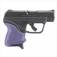 TALO TALO LCP II 380ACP PURPLE HOGUE GRIP RUG 3776