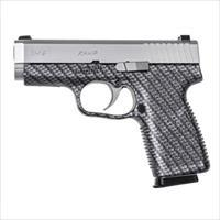 KAHR ARMS CW9 9MM 3.6 CARBON FIBER MATTE SS USED UDCW9093BCF