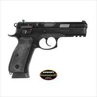 Czusa Cz75 Sp-01 9Mm Da 18Rd Ns 91152