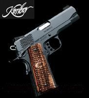 KIMBER PRO RAPTOR II 45 ACP NEW IN BOX