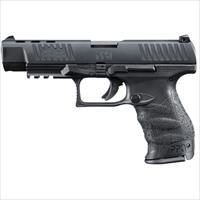 "Walther Arms Ppq M2 40Cal 5"" Blk 2796104"