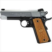 EAGLE IMPORTS/BERSA AC COMPACT COMMANDER 45ACP DUO TONE 7RD ACCC45DT