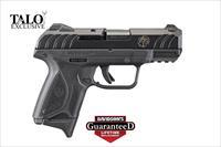 Ruger Security 9 9Mm Navy Seals Foundation 3828