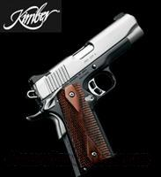 KIMBER PRO CDP II 45 NEW IN BOX
